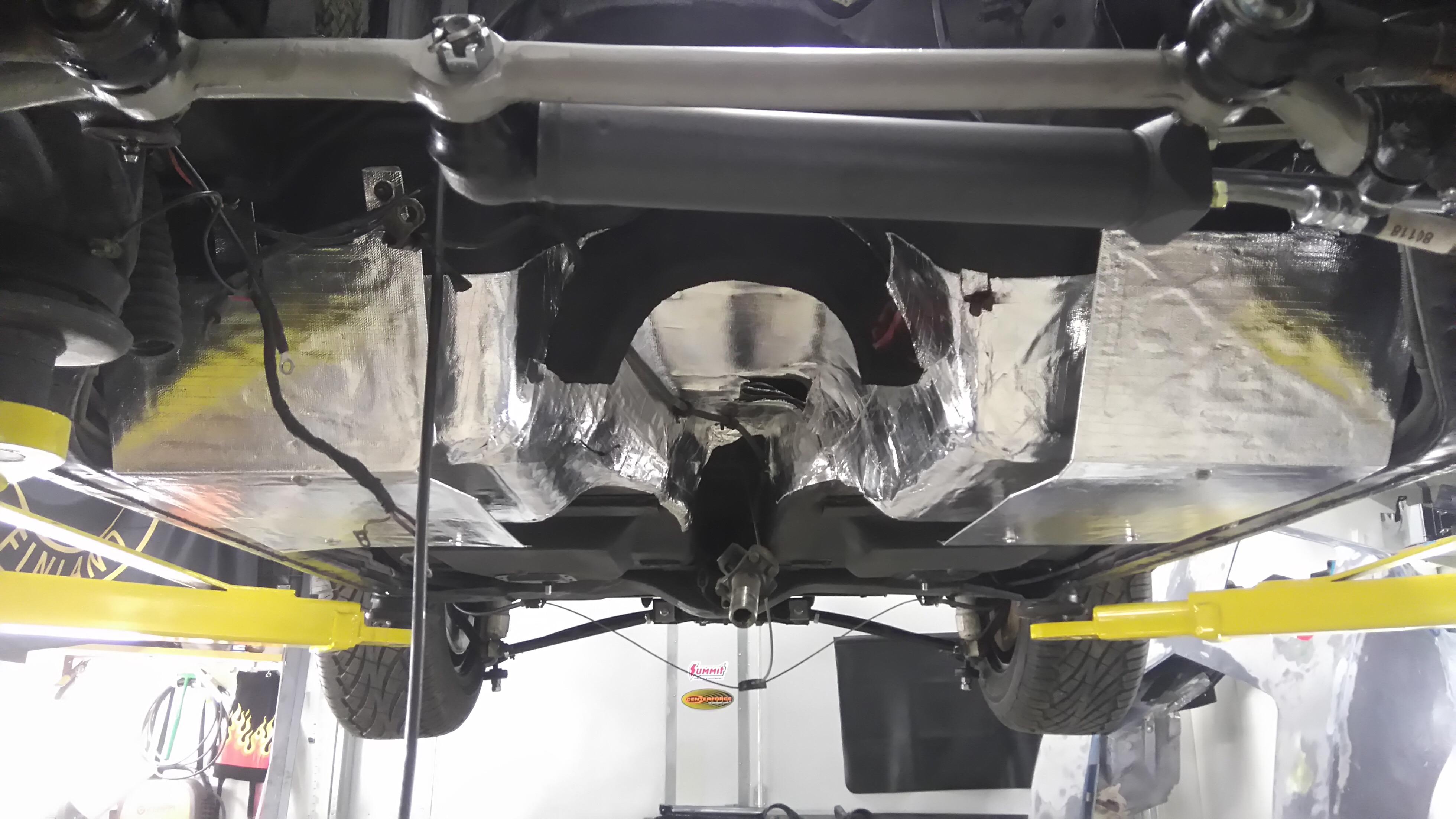 auton ruostevaurioiden korjaus jyväskylä